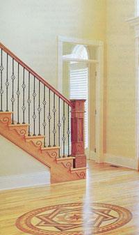 Expert Construction Seattle Hardwood Flooring Contractor - Hardwood floor repair seattle