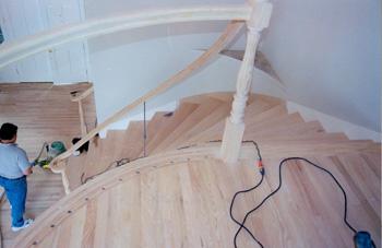 Seattle Hardwood Flooring Installation And Repair - Hardwood floor repair seattle